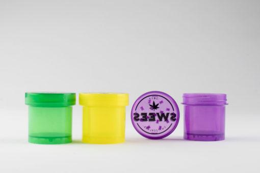 Swees Big Grind grinder Top grinder collection