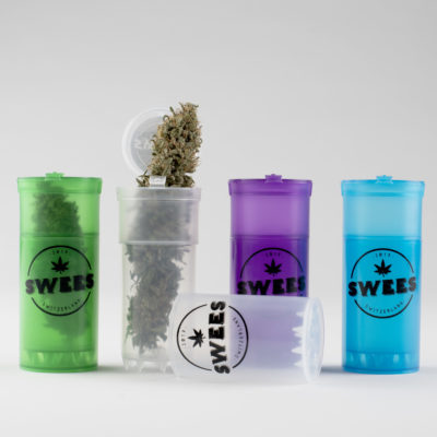 swees grinder CBD suisse